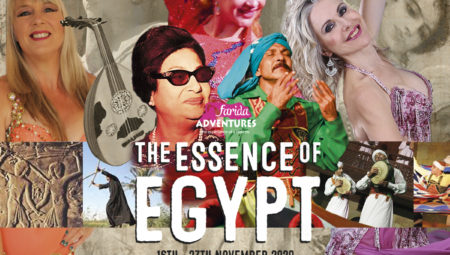 Read more about Essence of Egypt 2