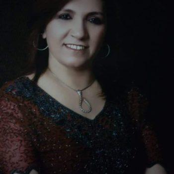 Mona Mustafa Kamel