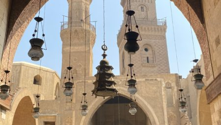 Read more about Cultural Cairo with Kay and Anne